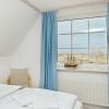 Leuchtturm-Zimmer mit Bad-en-suite